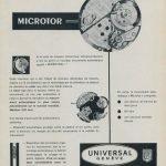 Microtor Advert