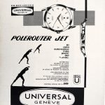 Sketch of Polerouter Jet