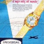 Polarouter 1957