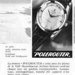 Polerouter 138ss France